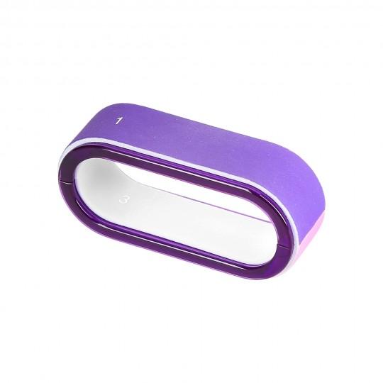Ovale 3-Stufen-Polierfeile