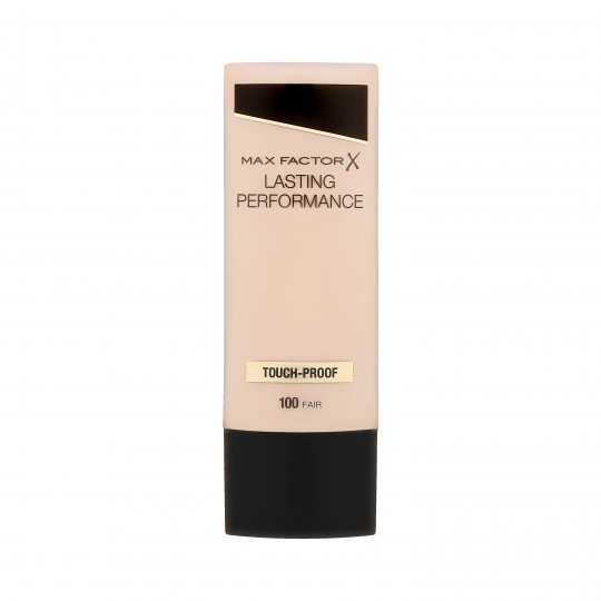 MAX FACTOR Lasting Performance Touch-Proof Foundation 35ml - 1