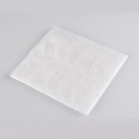 Eko - Higiena Einweg-Schutzbänder Henna-Färbung 100 stk.