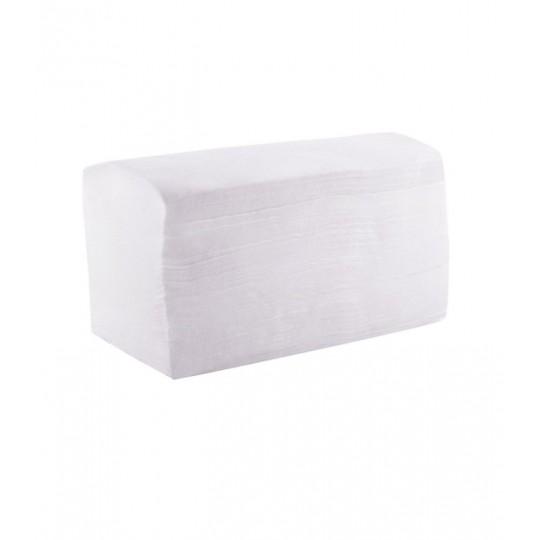 EKO-HIGIENA Kosmetiktücher Glatt 25x20cm 100 Stück