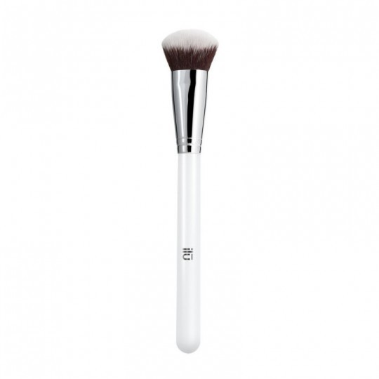 ilū by Tools For Beauty, 109 Abgewickelte Foundation Pinsel