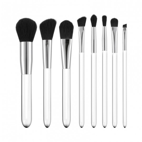 MIMO by Tools For Beauty, Set mit 8 Pinsel