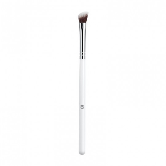 ilū by Tools For Beauty, 417 Abgewickelte Lidschattenpinsel
