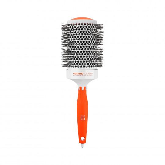 ilū Embrace Your Inner Orange Große, runde Styling-Bürste 65mm - 1