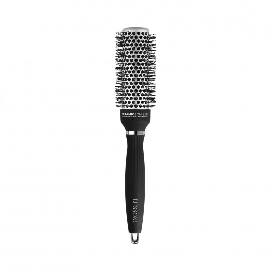LUSSONI Hot Volume Brush - Modellierbürste 33 mm - 1