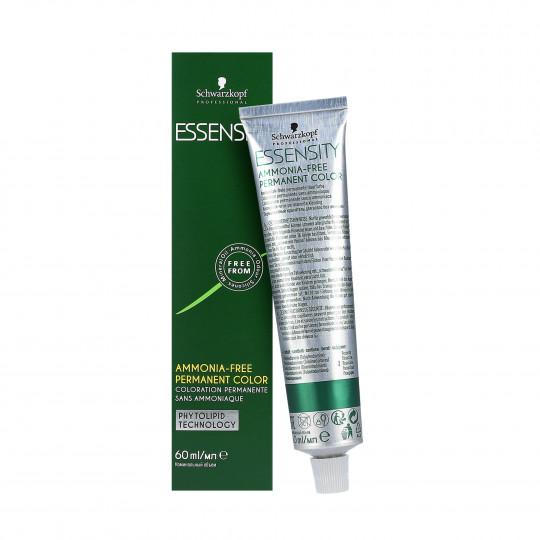 SCHWARZKOPF PROFESSIONAL ESSENSITY Haarfärbemittel ohne Ammoniak 60ml