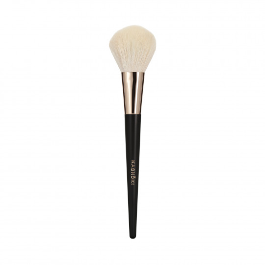 KASHŌKI 204 Powder Brush Pędzel do pudru