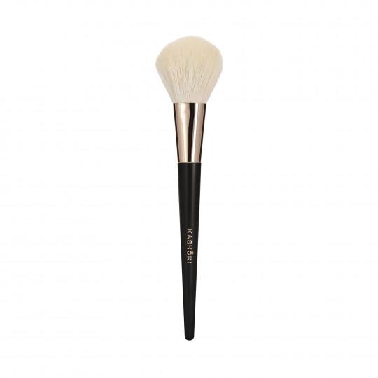 KASHŌKI 204 Powder Brush Puderpinsel