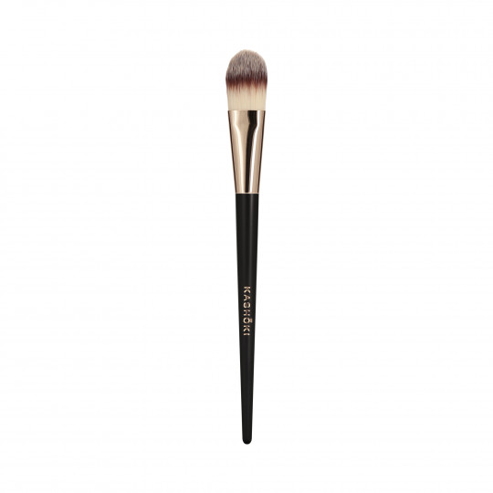 KASHŌKI 104 Flat Foundation Brush Foundationpinsel