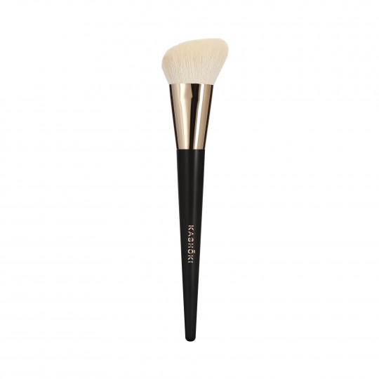 KASHŌKI 304 Angled Blush Brush Pędzel do różu