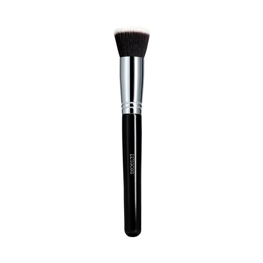 LUSSONI PRO 112 Flat Top Kabuki Brush Foundationpinsel - 1
