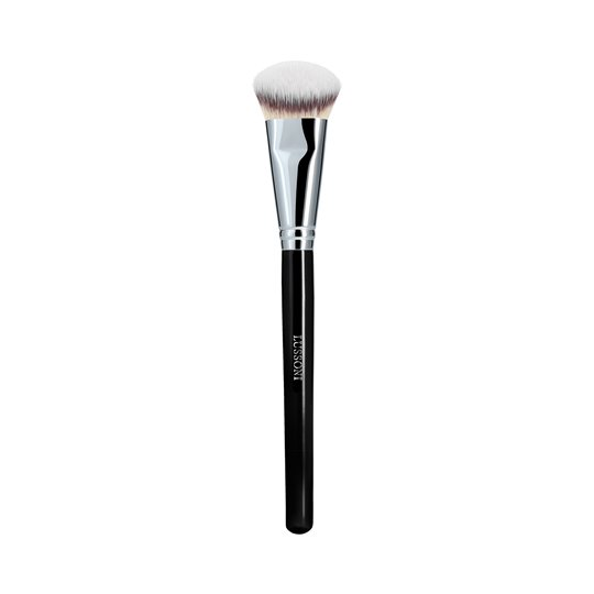 LUSSONI PRO 142 Angled Foundation Brush Foundationpinsel - 1