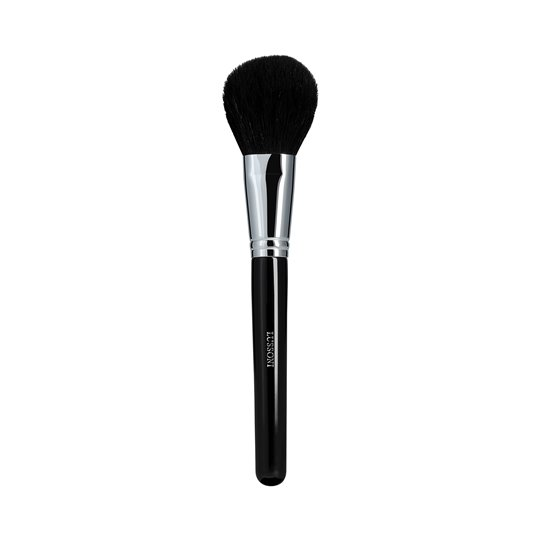 LUSSONI PRO 212 MEDIUM POWDER BRUSH Pinsel für lose Puder und Bronzer - 1