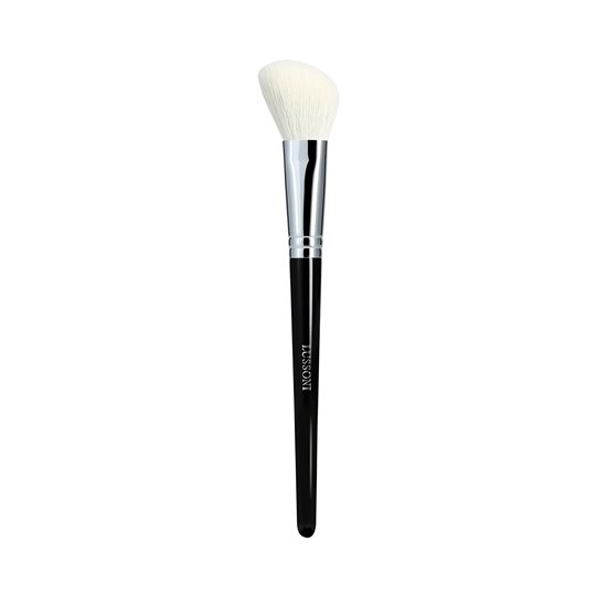 LUSSONI PRO 306 Small Angled Blush Brush Pędzel do różu