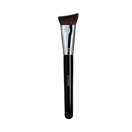 LUSSONI PRO 336 Angled Contour Blender Brush für Gesichtskonturierung - 1