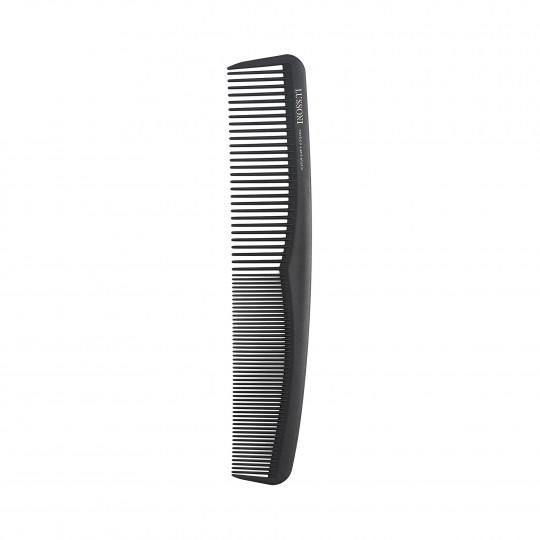 LUSSONI CC 120 Grzebień do strzyżenia i rozczesywania włosów