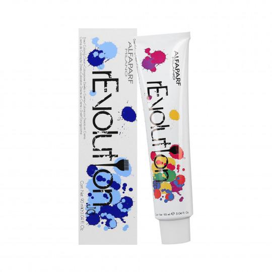 ALFAPARF REVOLUTION JC Haarfärbemittel – Intensive Farben 90ml