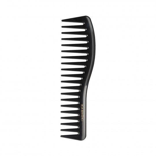 Kashōki by Tools For Beauty, SACHIKO Kamm Für Dichtes Und Lockiges Haar