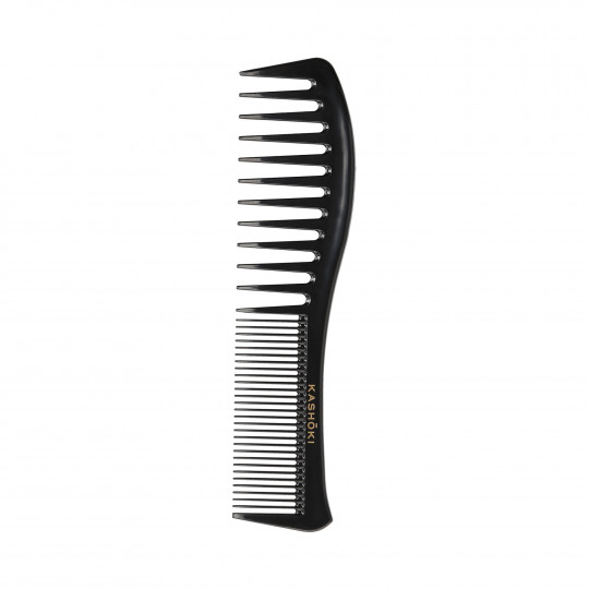 Kashōki by Tools For Beauty, TOMOKO Unterschiedlich Gezahnt Kamm - 1