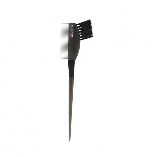 LUSSONI TB 033 Doppelseitige Haarfärbepinsel