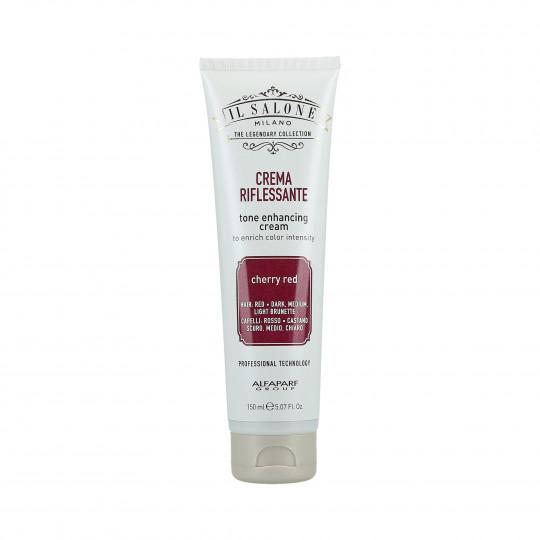 Alfaparf Il Salone Creme für coloriertes oder gebleichtes Haar Cherry Red 150ml