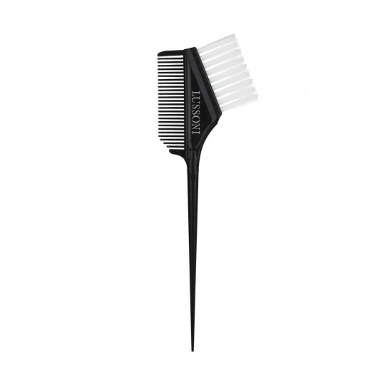 LUSSONI by Tools For Beauty, TB 031 Doppelseitige Haarfärbepinsel