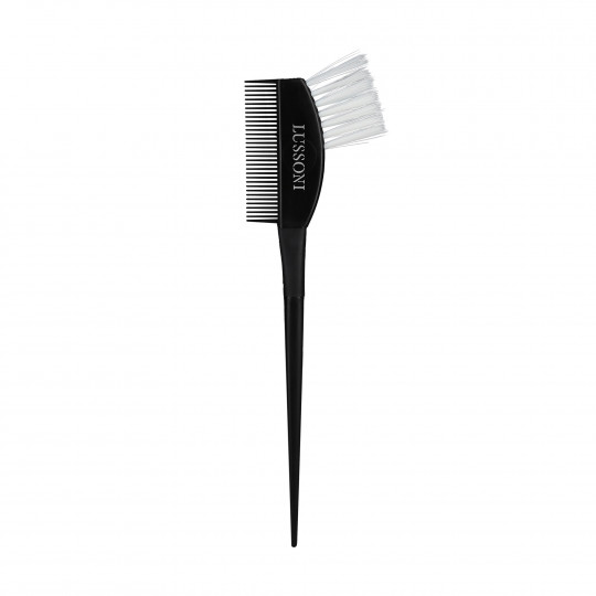 LUSSONI by Tools For Beauty, TB 030 Doppelseitige Haarfärbepinsel