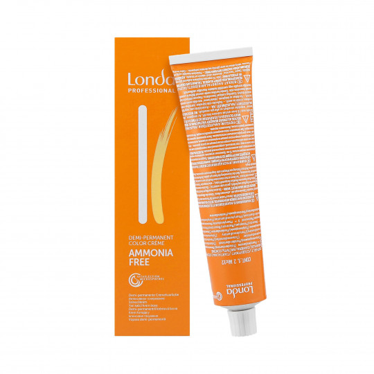 Londa Londacolor SEMI-PERMANENTE CREMEHAARFARBE 60 ml