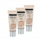 Maybelline Affinitone Hydratisierende Foundation 30ml