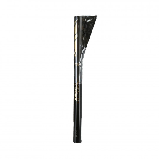 L'OREAL PARIS SUPER LINER Flash Cat Eye 01 Black Eyeliner Schwarz