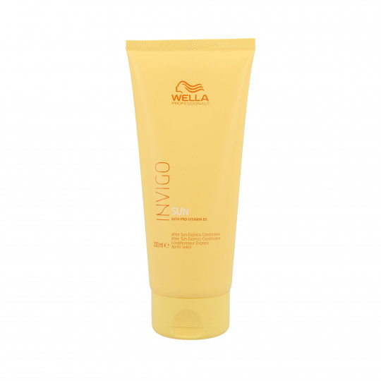 WELLA PROFESSIONALS INVIGO SUN Conditioner nach dem Sonnenbad 200ml