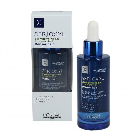 L'OREAL PROFESSIONNEL SERIOXYL Verdickendes Serum 90ml