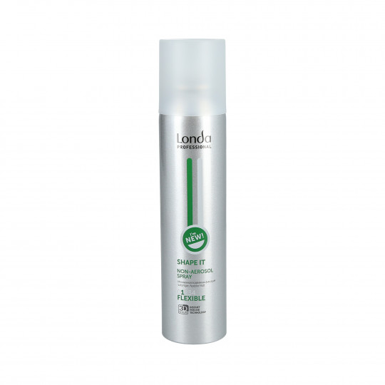 LONDA STYLING Shape It Haarspray ohne Aerosol 250ml - 1
