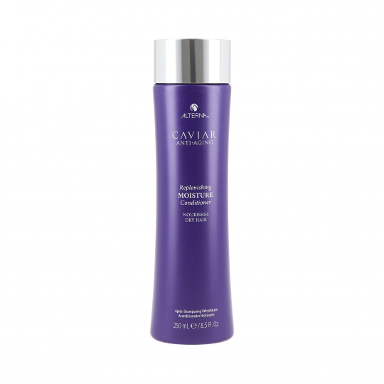 ALTERNA CAVIAR ANTI-AGING REPLENISHING MOISTURE Feuchtigkeitsspendender Conditioner 250ml - 1