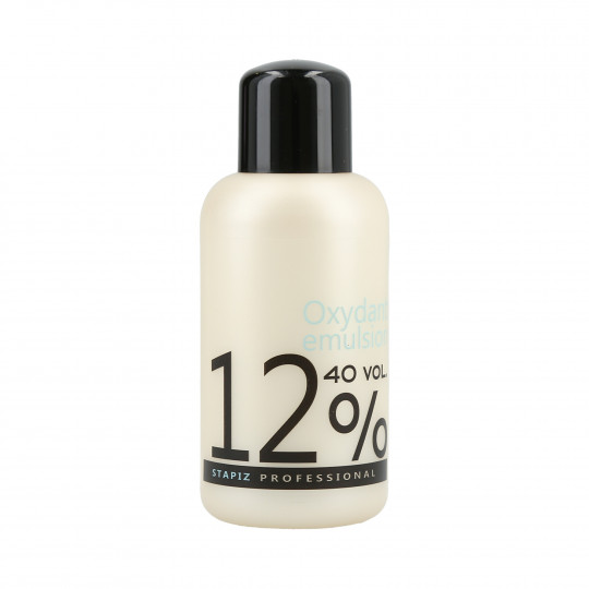 STAPIZ PROFESSIONAL Oxydant Creme-Oxidationsmittel 12% 150ml