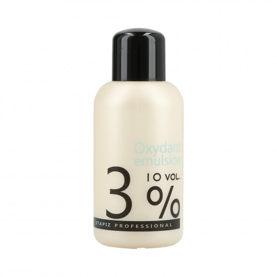 STAPIZ PROFESSIONAL Oxydant Creme-Oxidationsmittel 3% 150ml
