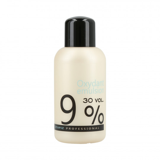 STAPIZ PROFESSIONAL Oxydant Creme-Oxidationsmittel 9% 150ml