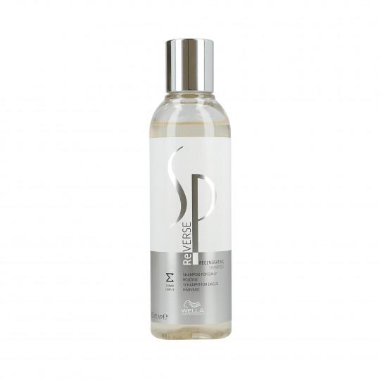 WELLA SP REVERSE Regenerierendes Shampoo 200ml