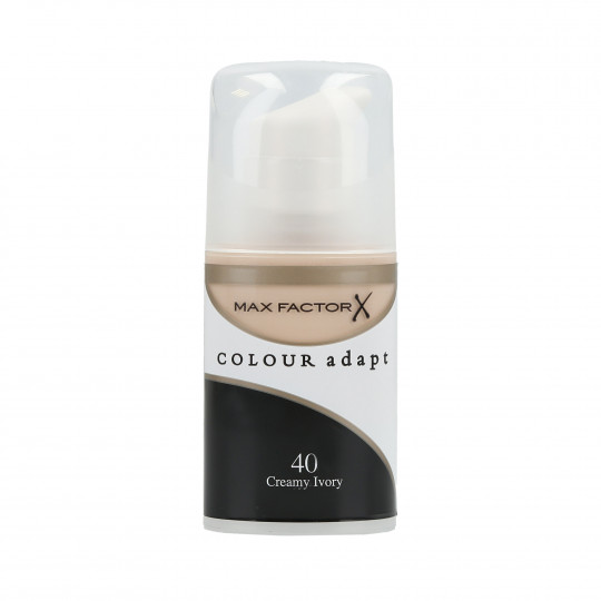 MAX FACTOR Colour Adapt Grundierung 34 ml - 1