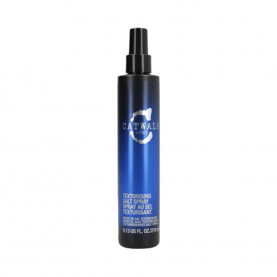 TIGI CATWALK Texturierendes Spray mit Meeressalz 270ml - 1