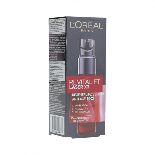 L'OREAL PARIS REVITALIFT LASER X3 Gesichtsserum 30ml - 1