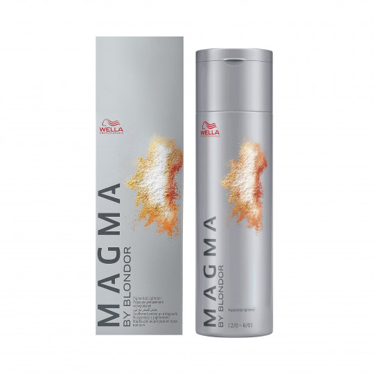 Wella Professionals Magma Haarfarbe 120 ML