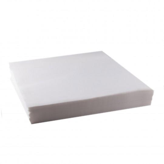 EKO-HIGIENA Handtuch Bio-Eko für Pediküre 50cm / 40cm 100 Stück