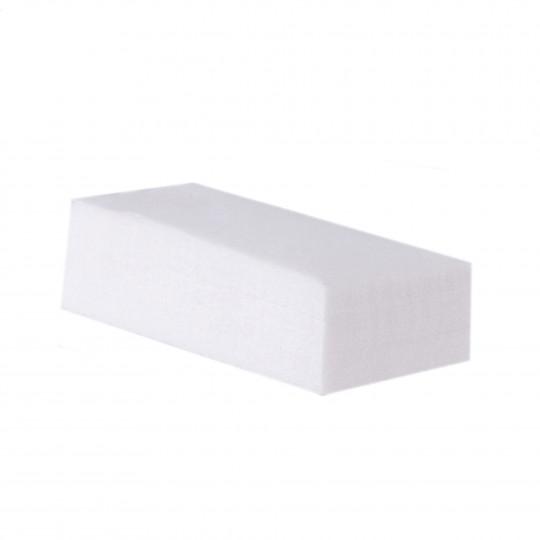 Eko - Higiena enthaarende Streifen, Vliesstoffe Mini (100 Stück) - 1