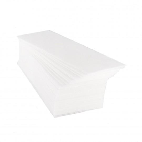 Eko - Higiena enthaarende Streifen, Vliesstoffe (100 Stück) - 1