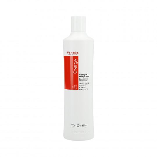 FANOLA Energy Shampoo gegen Haarausfall 350ml