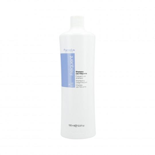 FANOLA FREQUENT Shampoo für häufigen Gebrauch 1000ml