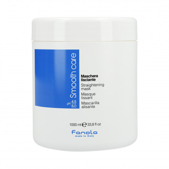 FANOLA SMOOTHCARE MASK 1L
