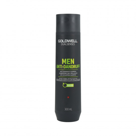 GOLDWELL DUALSENSES MEN Anti-Dandruff Anti-Schuppen-Shampoo 300ml