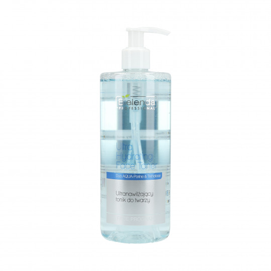 BIEL FACE ULTRA HYDRATING TONER 500ML